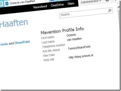 MaventionProfileInfo_Screen1