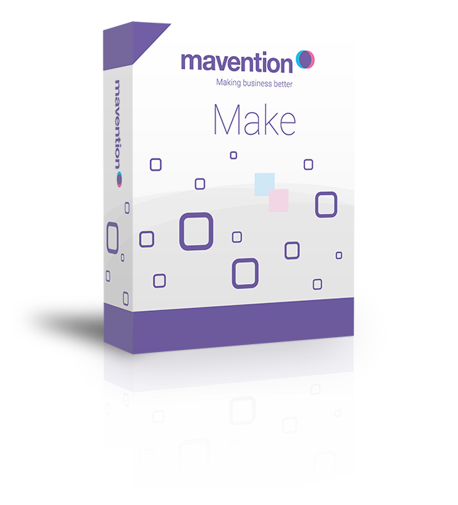 Mavention Make